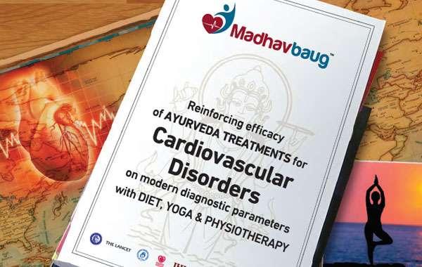 Madhavbaug Research Book